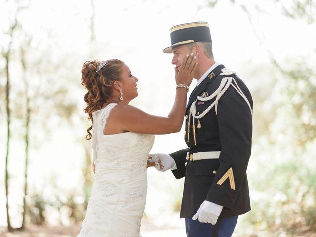 Le mariage de Alexandre et Angélique à Pierrefeu-du-Var, Var 33