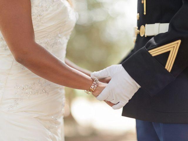 Le mariage de Alexandre et Angélique à Pierrefeu-du-Var, Var 36