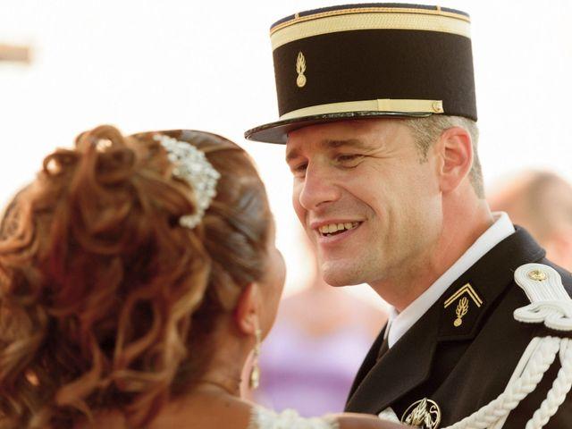 Le mariage de Alexandre et Angélique à Pierrefeu-du-Var, Var 70