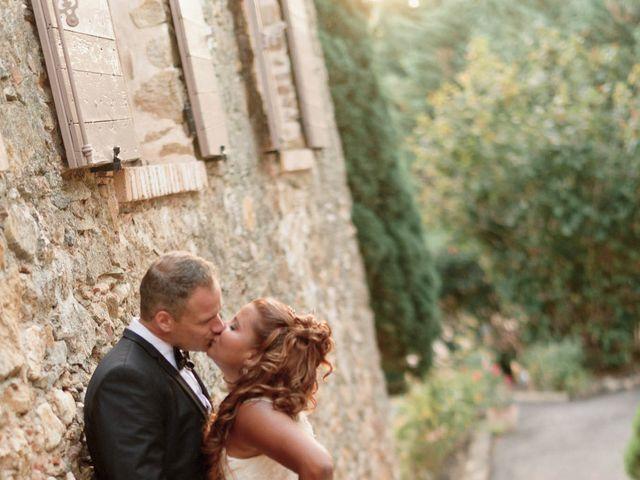 Le mariage de Alexandre et Angélique à Pierrefeu-du-Var, Var 107
