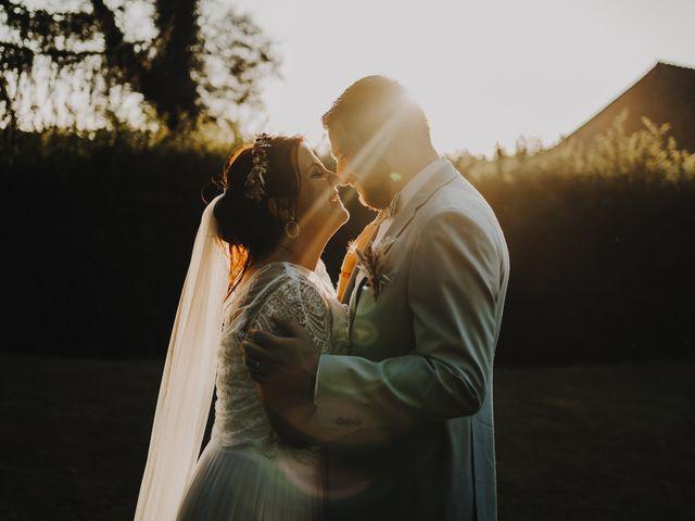Le mariage de Anais et Raphael