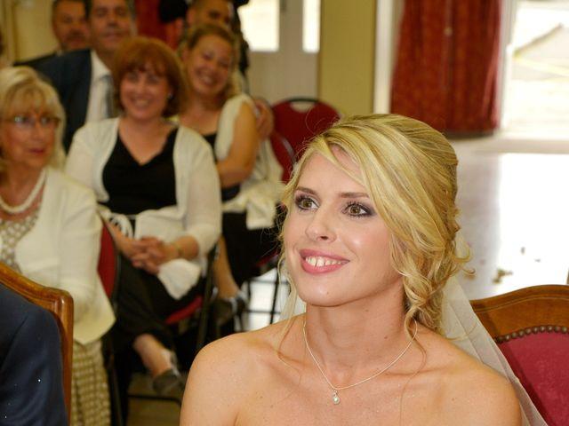 Le mariage de Thomas et Virginie à Saint-Chéron, Essonne 13