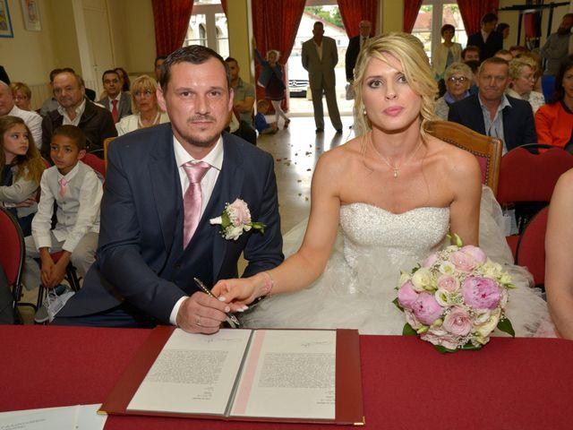 Le mariage de Thomas et Virginie à Saint-Chéron, Essonne 14