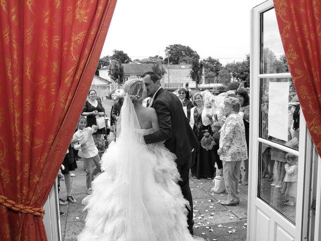 Le mariage de Thomas et Virginie à Saint-Chéron, Essonne 15