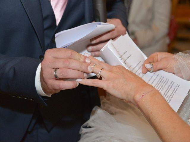Le mariage de Thomas et Virginie à Saint-Chéron, Essonne 19