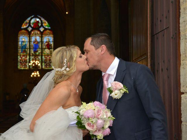 Le mariage de Thomas et Virginie à Saint-Chéron, Essonne 21