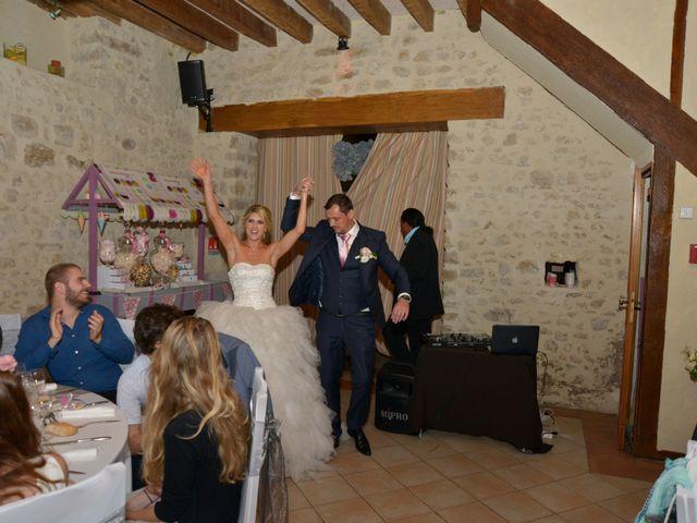 Le mariage de Thomas et Virginie à Saint-Chéron, Essonne 25