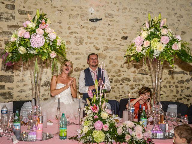 Le mariage de Thomas et Virginie à Saint-Chéron, Essonne 29