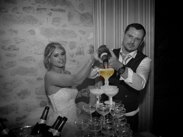 Le mariage de Thomas et Virginie à Saint-Chéron, Essonne 30