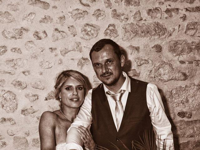 Le mariage de Thomas et Virginie à Saint-Chéron, Essonne 31