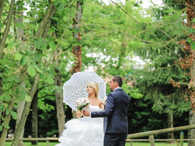 Le mariage de Thomas et Virginie à Saint-Chéron, Essonne 33