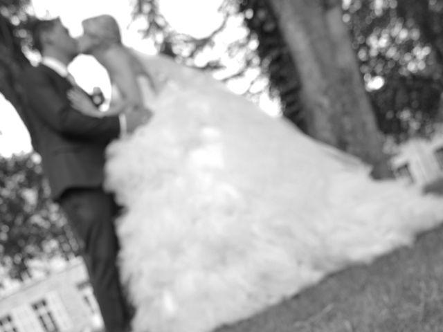 Le mariage de Thomas et Virginie à Saint-Chéron, Essonne 1
