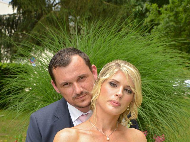 Le mariage de Thomas et Virginie à Saint-Chéron, Essonne 34