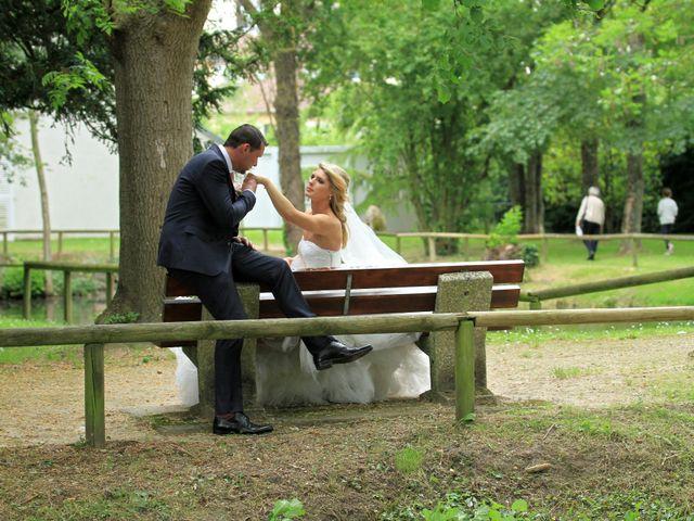 Le mariage de Thomas et Virginie à Saint-Chéron, Essonne 36