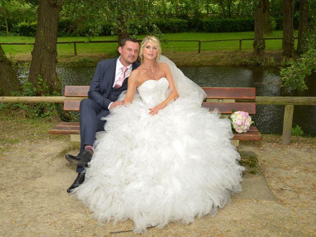 Le mariage de Thomas et Virginie à Saint-Chéron, Essonne 37