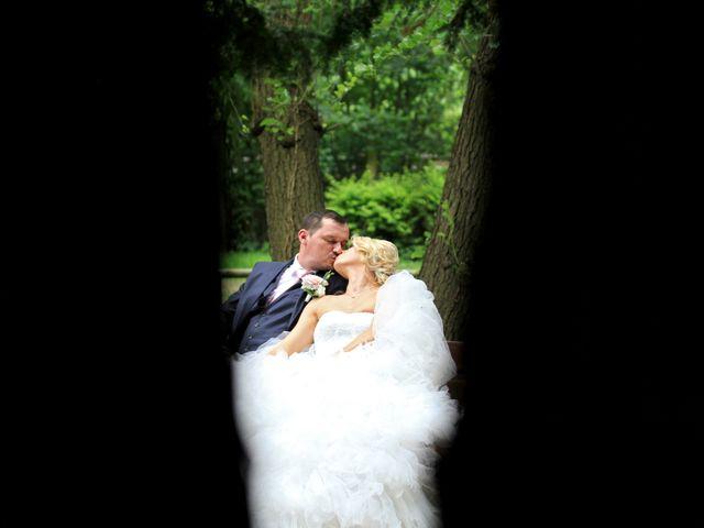 Le mariage de Thomas et Virginie à Saint-Chéron, Essonne 38