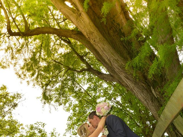 Le mariage de Thomas et Virginie à Saint-Chéron, Essonne 39
