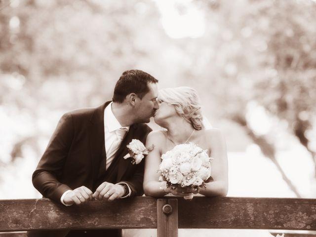 Le mariage de Thomas et Virginie à Saint-Chéron, Essonne 41