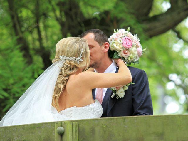 Le mariage de Thomas et Virginie à Saint-Chéron, Essonne 42