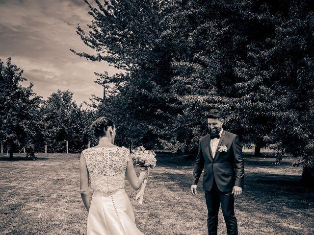 Le mariage de Gregory et Virginie à Coulounieix-Chamiers, Dordogne 5