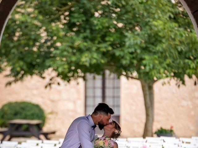 Le mariage de Gregory et Virginie à Coulounieix-Chamiers, Dordogne 23
