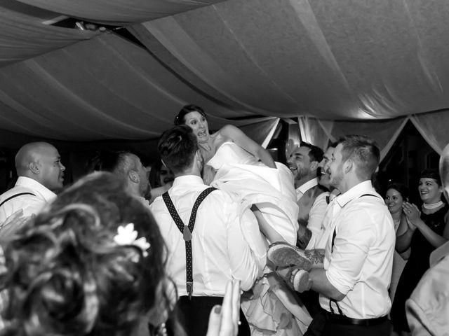 Le mariage de Gregory et Virginie à Coulounieix-Chamiers, Dordogne 28
