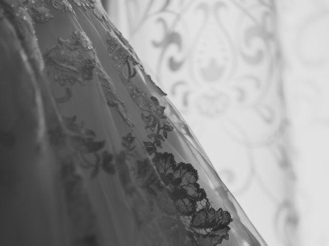 Le mariage de Julien et Mélanie à Légny, Rhône 5