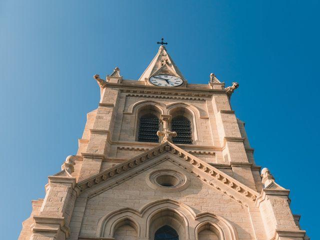 Le mariage de Julien et Mélanie à Légny, Rhône 17