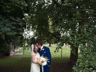 Le mariage de Karen et Simon