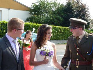 Le mariage de Liam et Aude 3