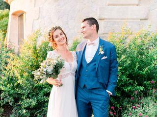 Le mariage de Charlotte et Aymeric