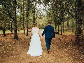 Le mariage de Gill  et Joëla 2