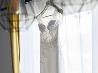 Le mariage de Camille et Florian 2