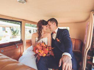 Le mariage de Laure et Benjamin