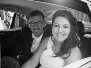 Le mariage de Cyrielle et Sébastien