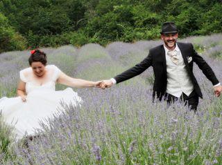 Le mariage de Alizée  et Philippe