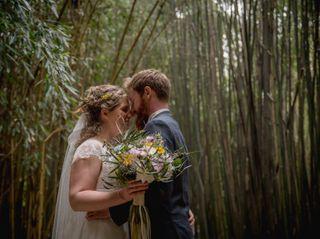 Le mariage de Lucie et Hervé