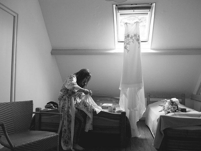 Le mariage de Simon et Karen à Neufchâtel-en-Bray, Seine-Maritime 9