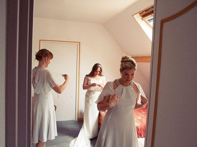 Le mariage de Simon et Karen à Neufchâtel-en-Bray, Seine-Maritime 13