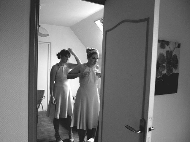 Le mariage de Simon et Karen à Neufchâtel-en-Bray, Seine-Maritime 14