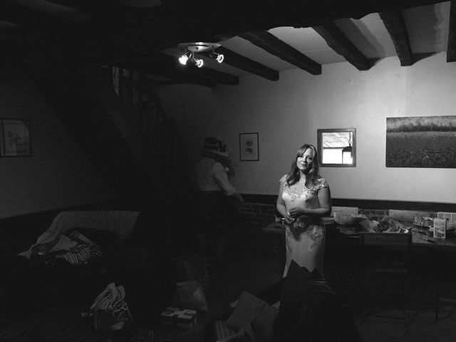 Le mariage de Simon et Karen à Neufchâtel-en-Bray, Seine-Maritime 16