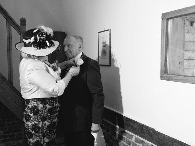 Le mariage de Simon et Karen à Neufchâtel-en-Bray, Seine-Maritime 17