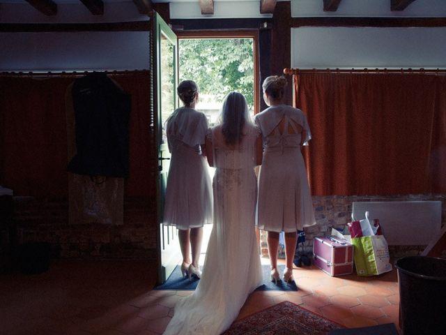 Le mariage de Simon et Karen à Neufchâtel-en-Bray, Seine-Maritime 18
