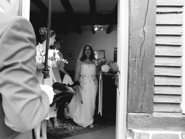 Le mariage de Simon et Karen à Neufchâtel-en-Bray, Seine-Maritime 19