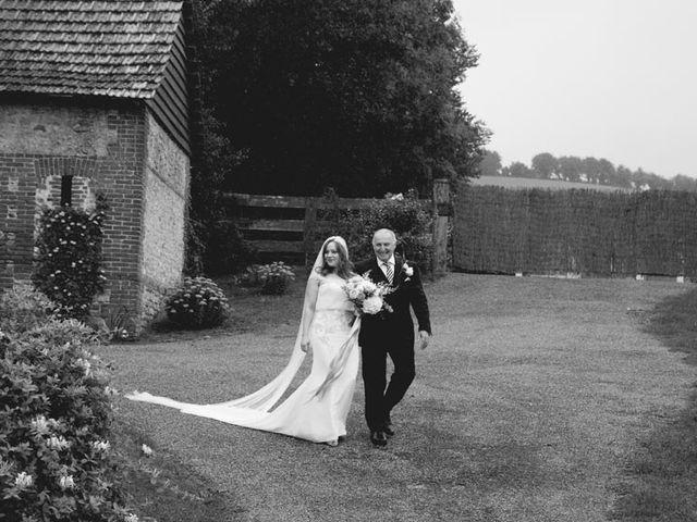 Le mariage de Simon et Karen à Neufchâtel-en-Bray, Seine-Maritime 22