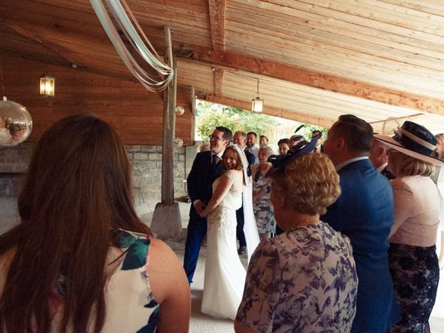 Le mariage de Simon et Karen à Neufchâtel-en-Bray, Seine-Maritime 25