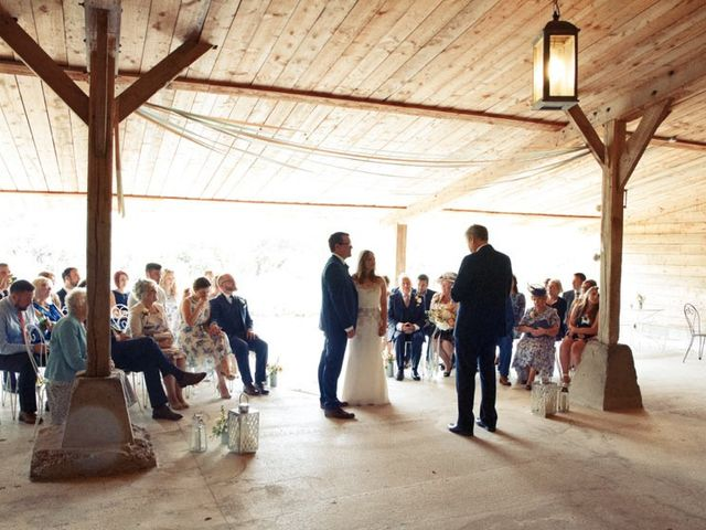 Le mariage de Simon et Karen à Neufchâtel-en-Bray, Seine-Maritime 26