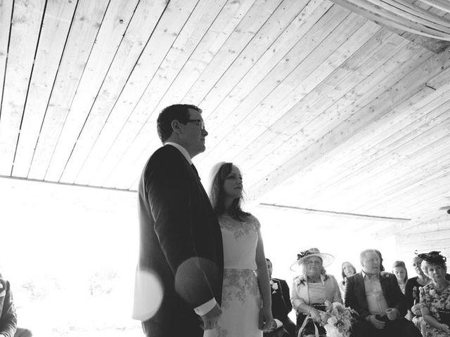 Le mariage de Simon et Karen à Neufchâtel-en-Bray, Seine-Maritime 27