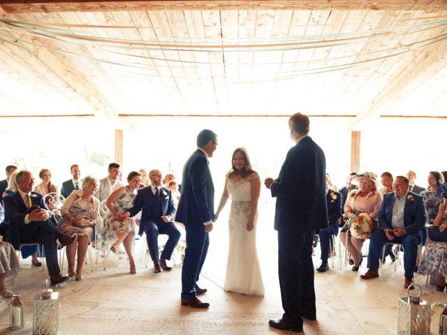 Le mariage de Simon et Karen à Neufchâtel-en-Bray, Seine-Maritime 28