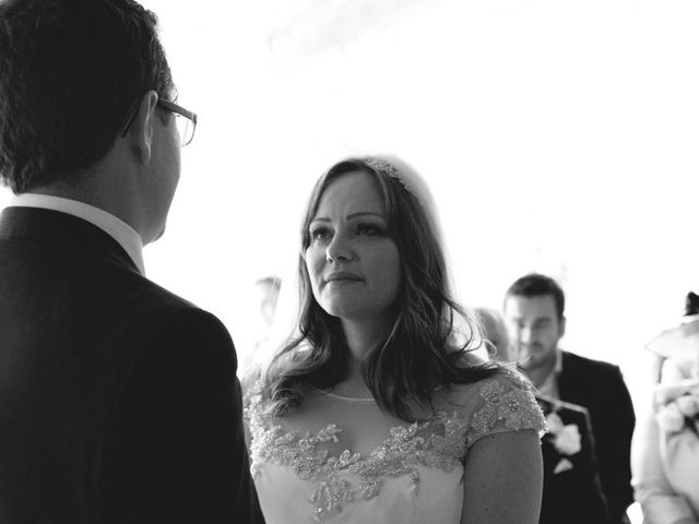 Le mariage de Simon et Karen à Neufchâtel-en-Bray, Seine-Maritime 29